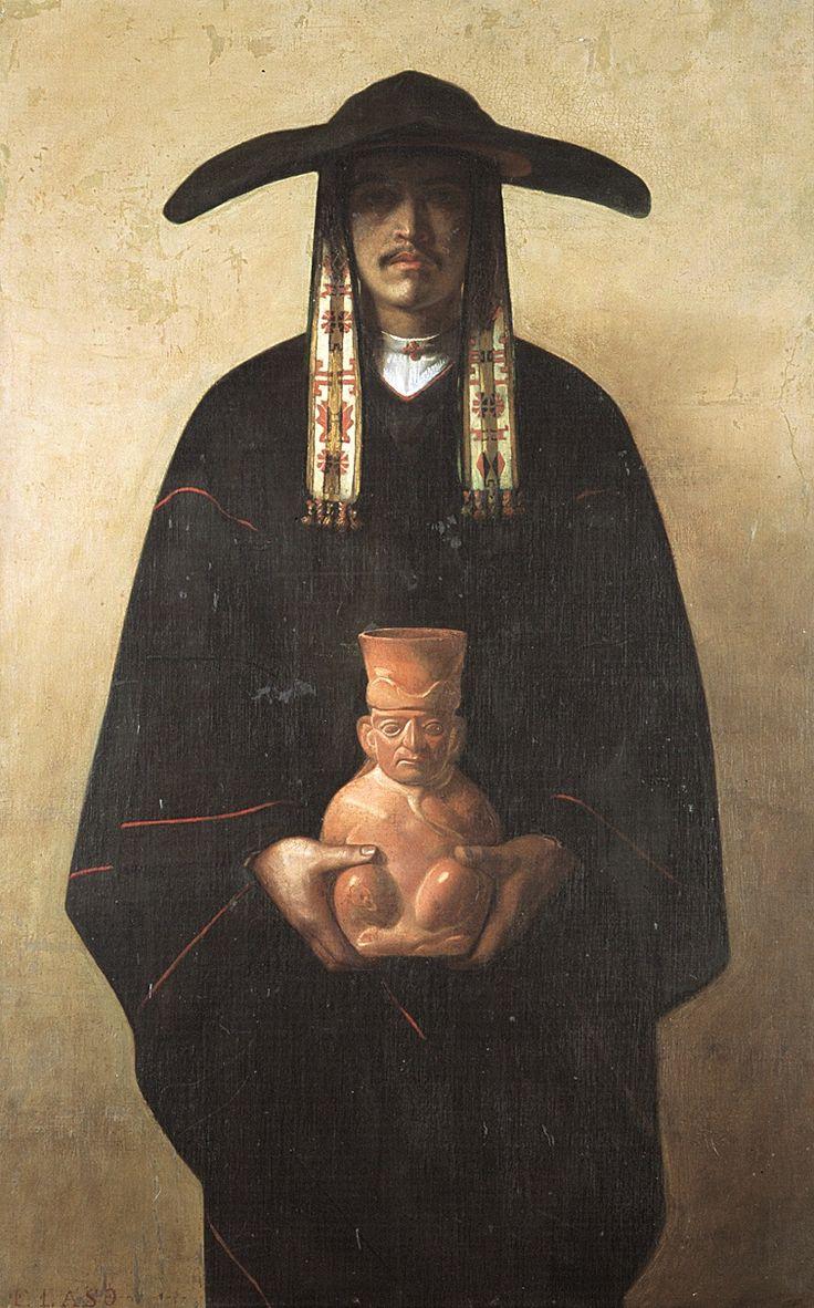 Francisco Laso.