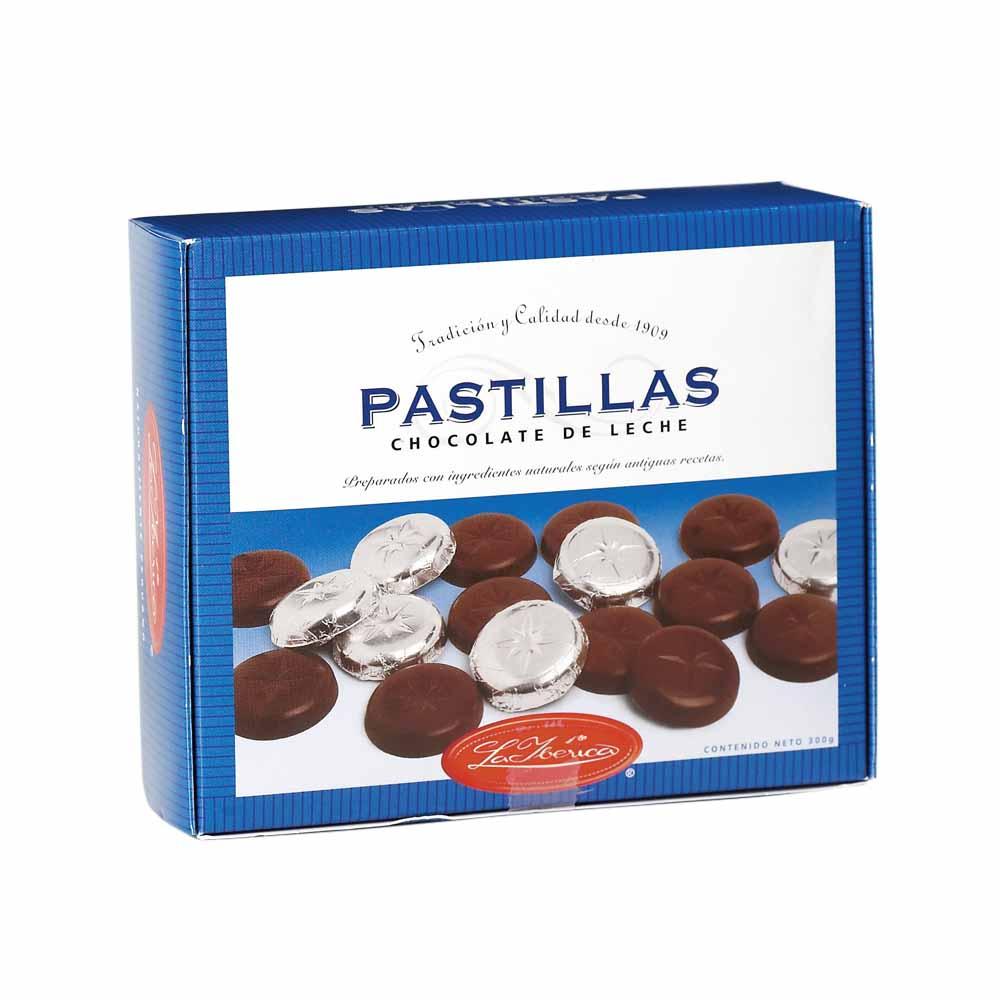 Chocolats Iberica