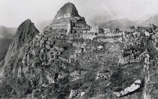 Bingham Machu Picchu