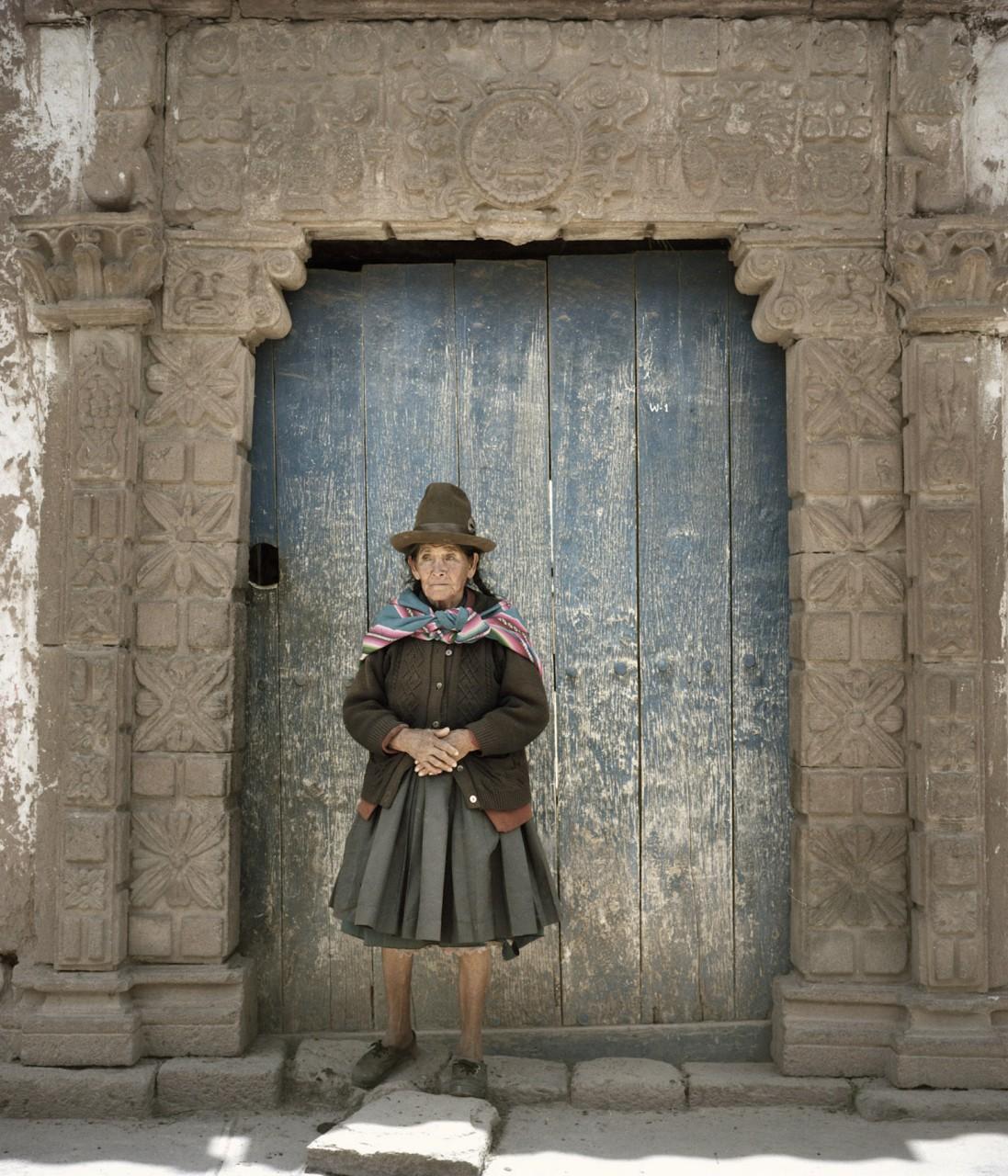 Pérou - Juan Manuel Castro Prieto