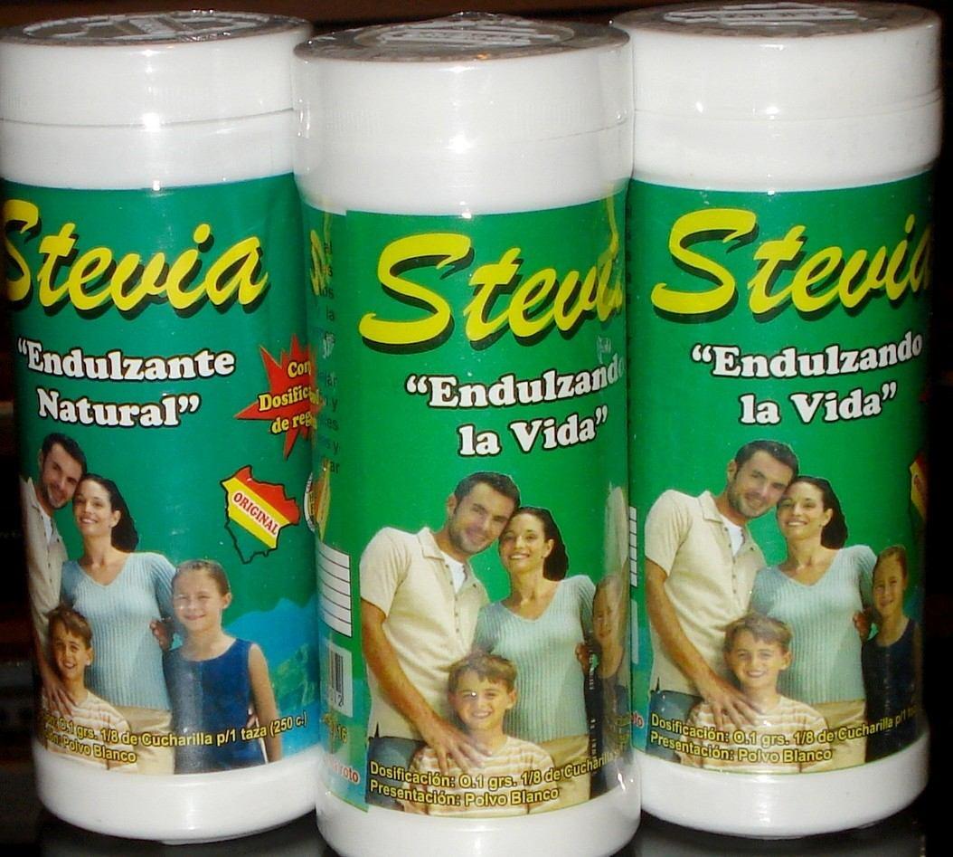 stevia boliviana