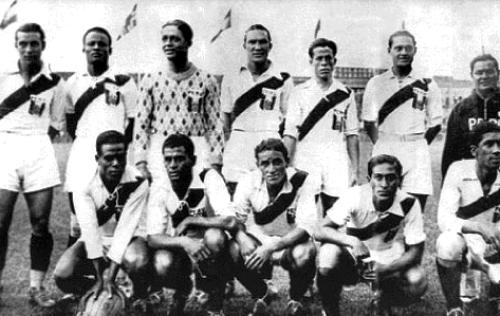 Equipe de football péruvienne 1936